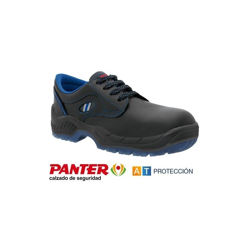 Panter Uniformes S3 Uj Zapato Plus Diamante P1qPUw